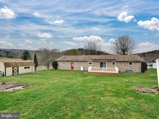 Ranch/Rambler, Detached - RINGTOWN, PA