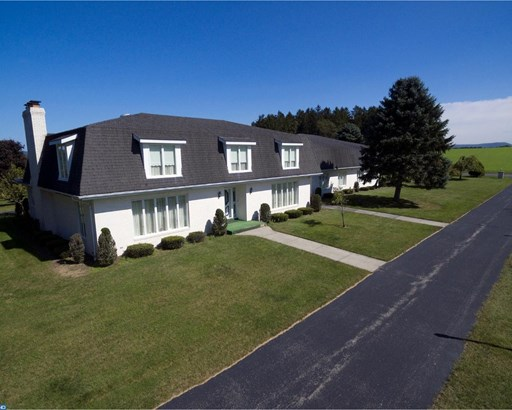 Contemporary, 2-Story,Detached - RINGTOWN, PA (photo 1)