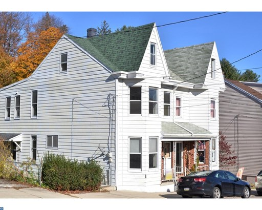 Traditional, 2-Story,Semi-Detached - POTTSVILLE, PA (photo 1)