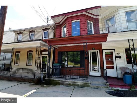 Row/Townhouse, Traditional - NEW PHILADELPHIA, PA
