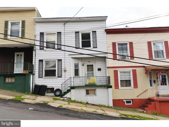 End of Row/Townhouse - POTTSVILLE, PA (photo 1)