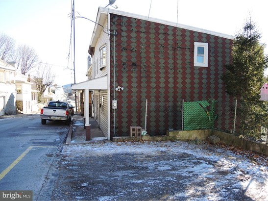 Row/Townhouse, Traditional - MINERSVILLE, PA (photo 3)