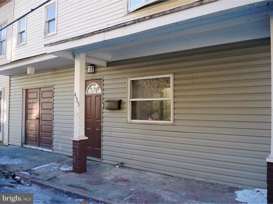 Row/Townhouse, Traditional - MINERSVILLE, PA (photo 4)
