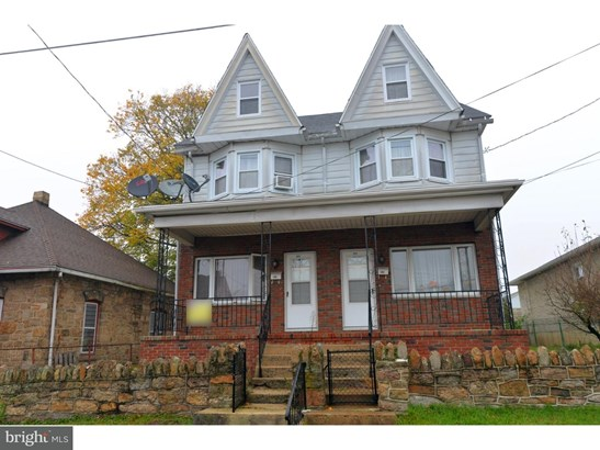 Townhouse, Traditional - FRACKVILLE, PA (photo 1)