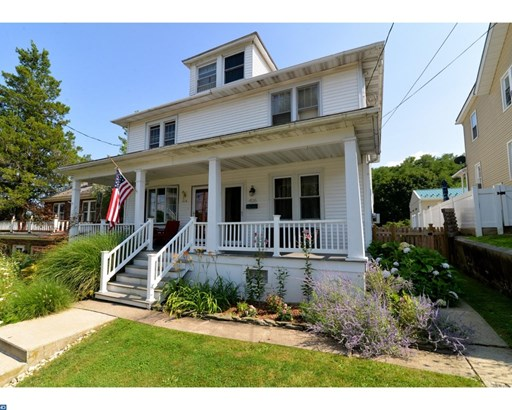 Traditional, 2-Story,Semi-Detached - SCHUYLKILL HAVEN, PA (photo 1)