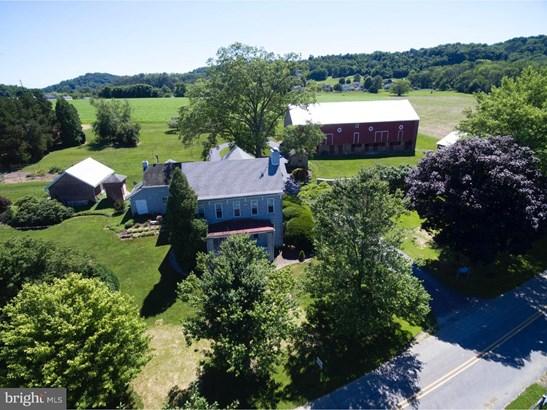 Farmhouse/National Folk, Detached - READING, PA