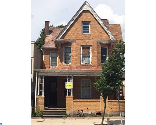 3+Story,Detached, Victorian - HAZLETON, PA (photo 2)