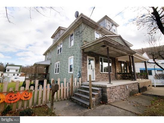 Townhouse, Traditional - ASHLAND, PA (photo 1)