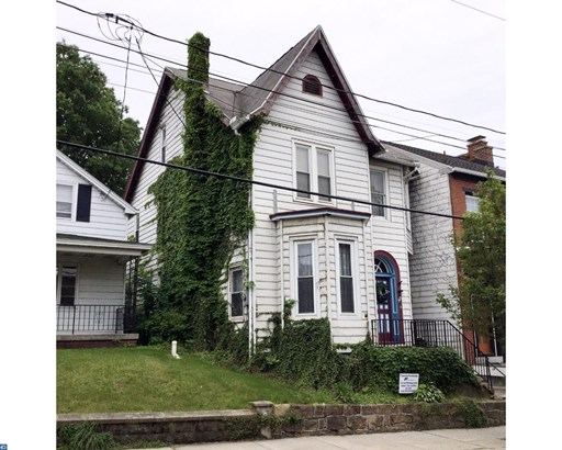 Victorian, 2-Story,Detached - SCHUYLKILL HAVEN, PA (photo 1)