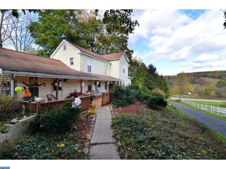Farm House, 2-Story,Detached - SCHUYLKILL HAVEN, PA (photo 1)