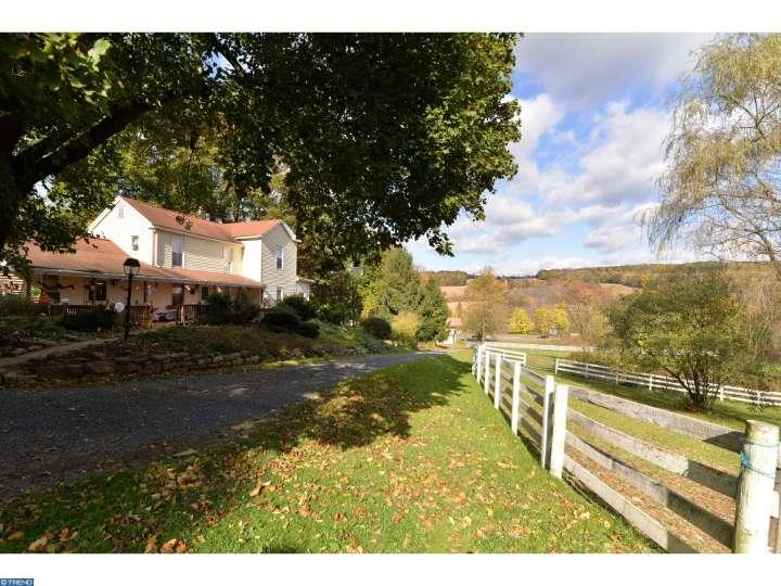 Farm House, 2-Story,Detached - SCHUYLKILL HAVEN, PA (photo 2)