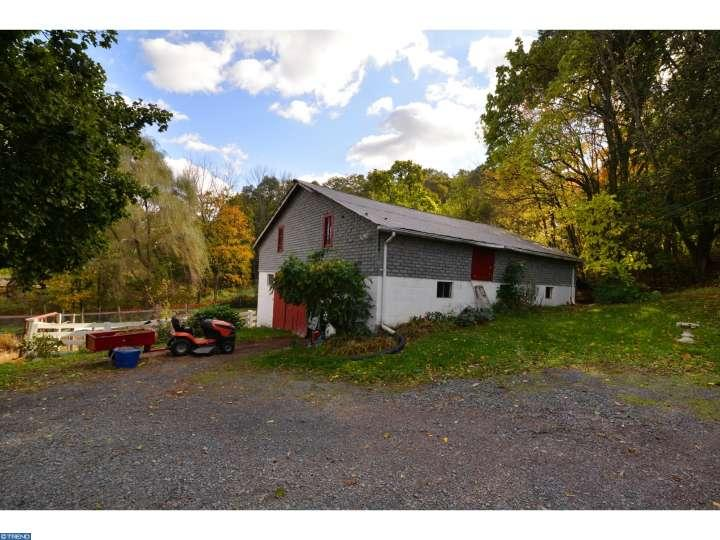Farm House, 2-Story,Detached - SCHUYLKILL HAVEN, PA (photo 5)