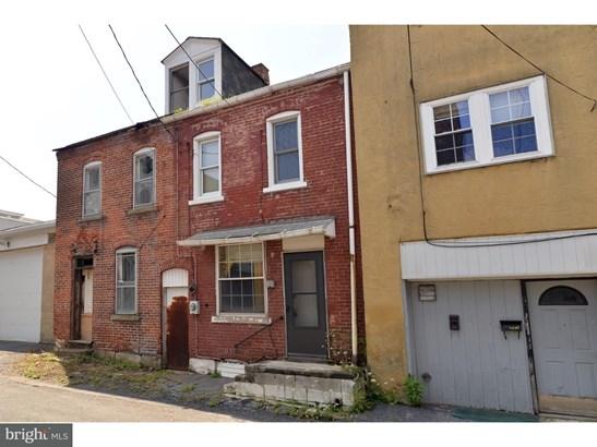Townhouse - SHENANDOAH, PA (photo 1)