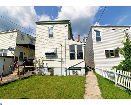 Traditional, 2-Story,Detached - PORT CARBON, PA (photo 2)