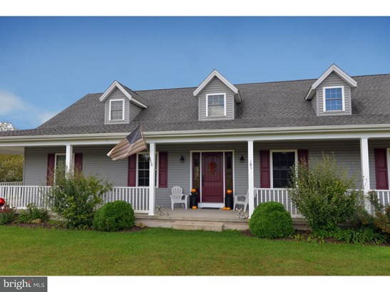 Single Family Residence, Traditional - NEW RINGGOLD, PA (photo 1)