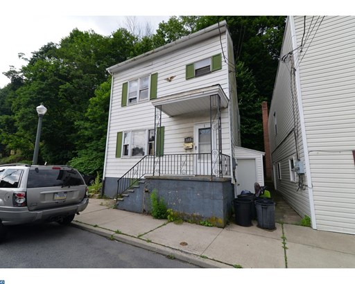3+Story,Detached, Traditional - POTTSVILLE, PA (photo 1)