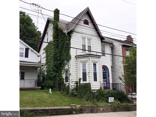 Single Family Residence, Victorian - SCHUYLKILL HAVEN, PA (photo 1)