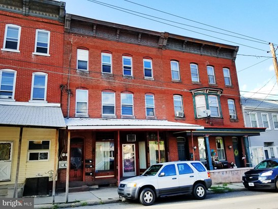 Over Storefront - TREMONT, PA