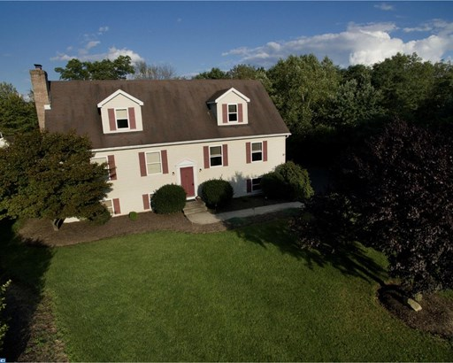 Traditional, 2-Story,Detached - ORWIGSBURG, PA (photo 1)
