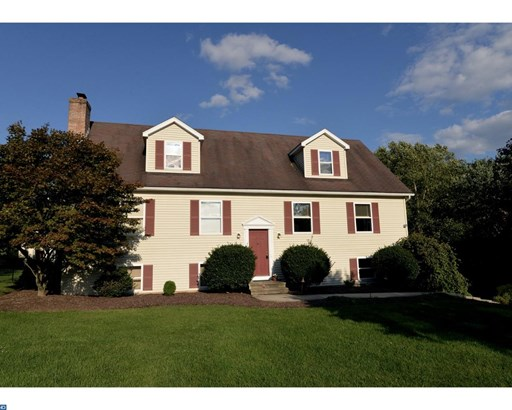 Traditional, 2-Story,Detached - ORWIGSBURG, PA (photo 2)