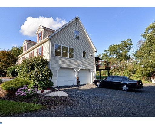 Traditional, 2-Story,Detached - ORWIGSBURG, PA (photo 4)