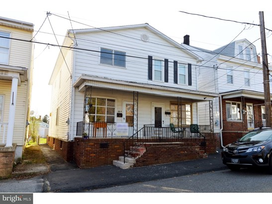 Twin/Semi-detached, Traditional - FRACKVILLE, PA (photo 1)