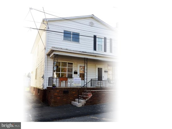 Twin/Semi-detached, Traditional - FRACKVILLE, PA (photo 2)