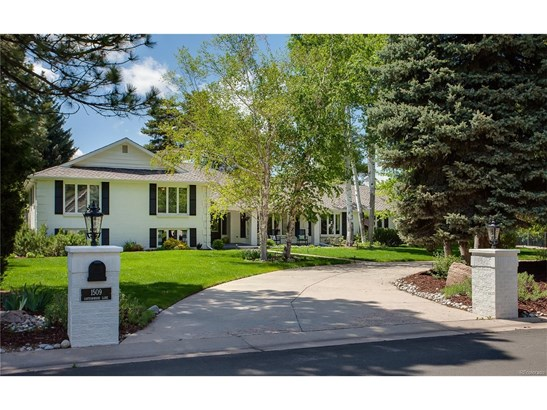 1509 Cottonwood Lane, Greenwood Village, CO - USA (photo 1)