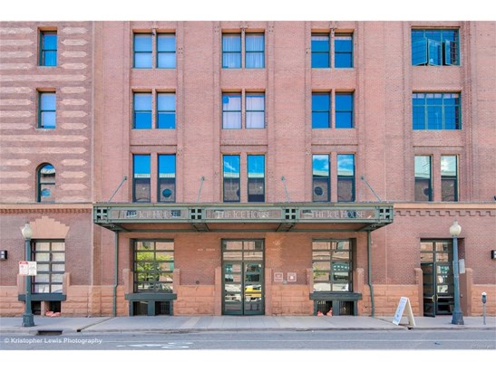 1801 Wynkoop Street 701, Denver, CO - USA (photo 3)