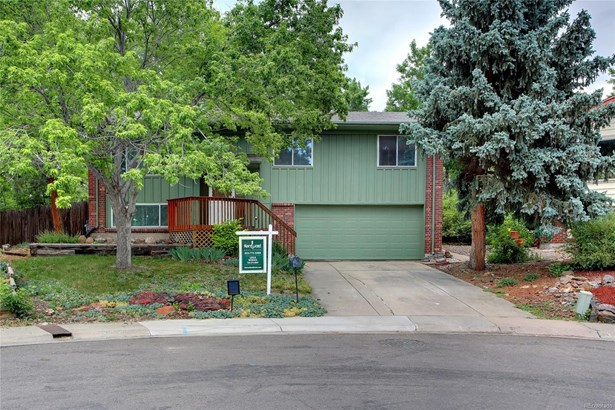 1814 South Youngfield Place, Lakewood, CO - USA (photo 1)