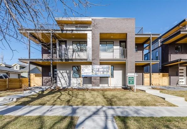 3203 West 25th Avenue, Denver, CO - USA (photo 1)