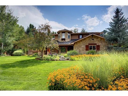 1298 East Green Meadow Lane, Greenwood Village, CO - USA (photo 1)