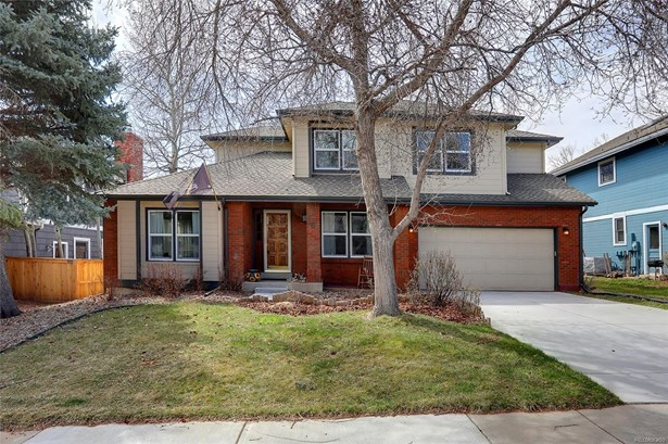6 Red Maple, Littleton, CO - USA (photo 1)