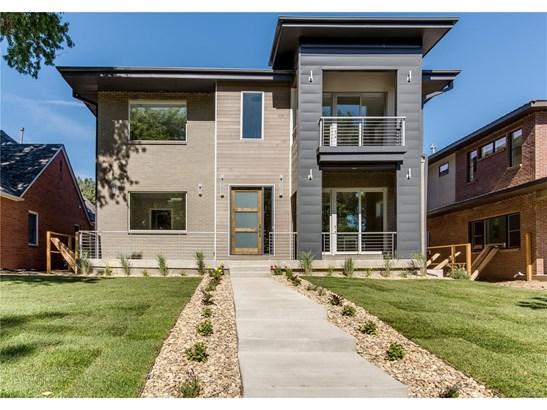 275 Eudora Street, Denver, CO - USA (photo 2)