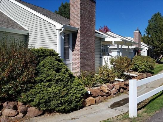 2830 South Heather Gardens Way B, Aurora, CO - USA (photo 2)