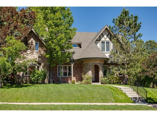 801 South Columbine Street, Denver, CO - USA (photo 1)