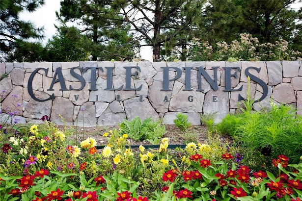 953 Castle Pines North Drive, Castle Pines, CO - USA (photo 1)
