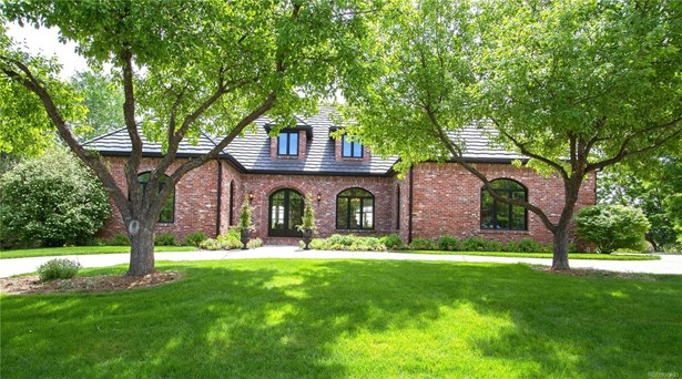 30 Glenmoor Drive, Cherry Hills Village, CO - USA (photo 1)