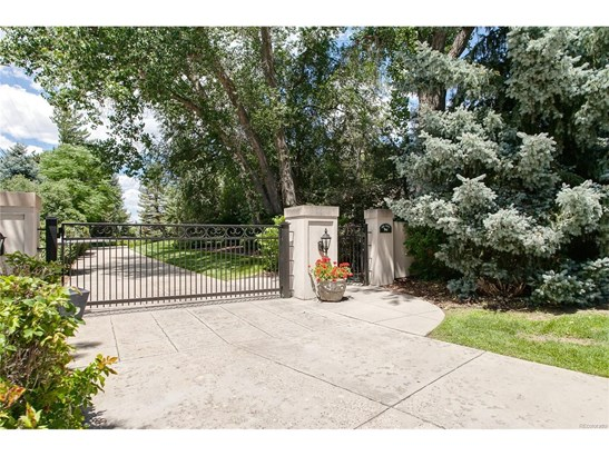 1 Vista Road, Cherry Hills Village, CO - USA (photo 3)