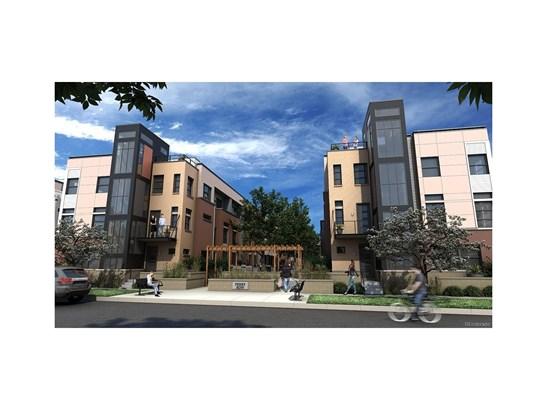 4001 West Conejos Place, Denver, CO - USA (photo 1)