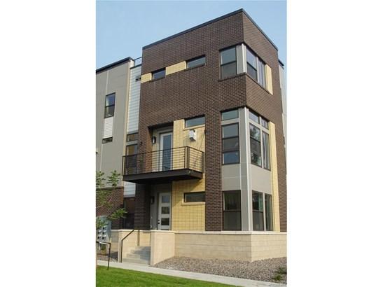 4001 West Conejos Place, Denver, CO - USA (photo 2)