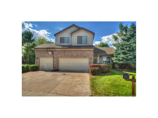 7685 South Brentwood Street, Littleton, CO - USA (photo 1)