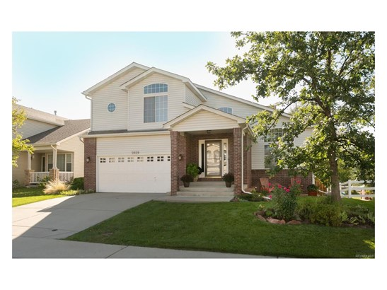 5929 Dunraven Way, Golden, CO - USA (photo 1)