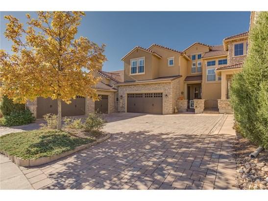 2972 Veneto Court, Highlands Ranch, CO - USA (photo 1)