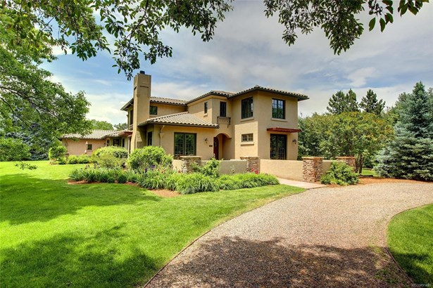 4825 South Lafayette Lane, Cherry Hills Village, CO - USA (photo 2)