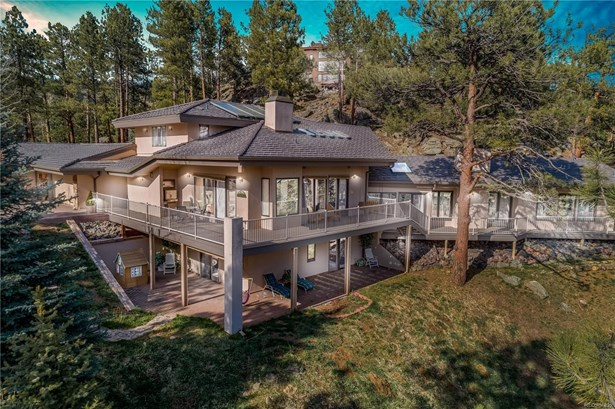 25268 Foothills Drive, Golden, CO - USA (photo 5)