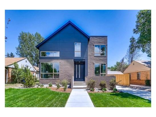 1190 Poplar Street, Denver, CO - USA (photo 1)