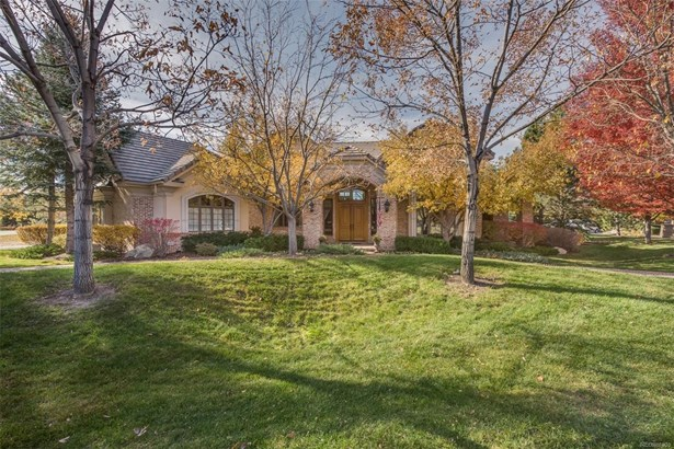 13 Sandy Lake Road, Cherry Hills Village, CO - USA (photo 2)