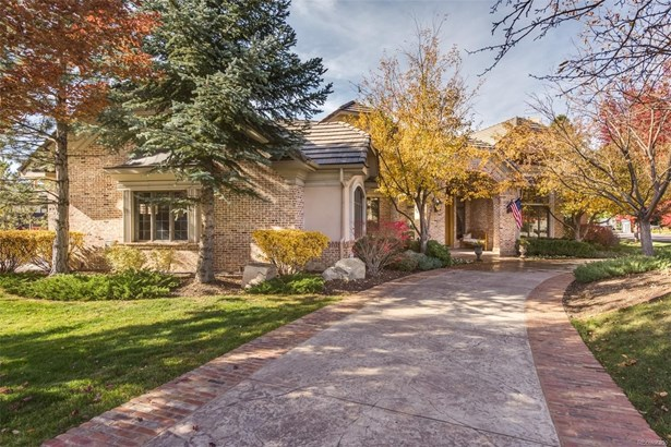 13 Sandy Lake Road, Cherry Hills Village, CO - USA (photo 3)