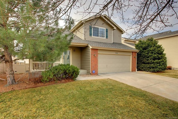 4588 West 63rd Drive, Arvada, CO - USA (photo 1)